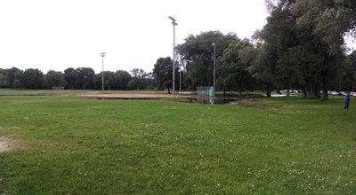 Photo of Baseball Field Lake Nokomis Softball Fields at 4955 W Lake Nokomis Pkwy, Minneapolis, MN 55417, United States