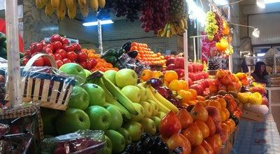 Photo of Farmers Market Центральный Рынок at Ул. Качинская, 64, Красноярск 660060, Russia