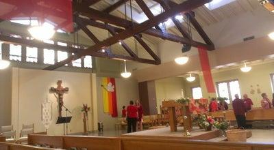 Photo of Church St. Leo Church at 710 S 13th St, Tacoma, WA 98405, United States