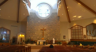 Photo of Church Our Lady of Perpetual Help at Broadway, Grove City, OH 43123, United States
