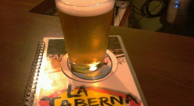Photo of Bar La Taberna Petiscos at R. Onze De Junho, 372, Pinhais 83323-050, Brazil