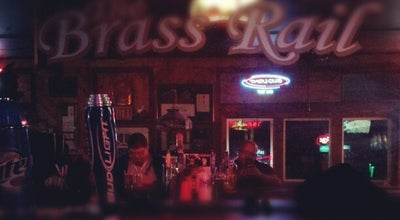Photo of Dive Bar Brass Rail at 401 Ne Emmett St, Topeka, KS 66616, United States