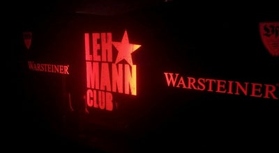 Photo of Nightclub Lehmann Club at Seidenstr. 20, Stuttgart 70174, Germany