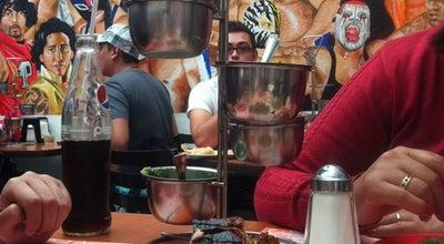 Photo of Mexican Restaurant Carnitas Chabelo De Tepito at Ferrocarril De Cintura, Ciudad de México, Mexico