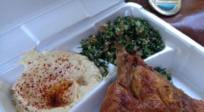Photo of Falafel Restaurant Zankou Chicken at 5658 Sepulveda Blvd #103, Van Nuys, CA 91411, United States