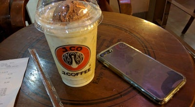 Photo of Donut Shop J.CO Donut's & Coffee at Sun City Mall, Madiun, Indonesia
