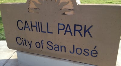 Photo of Park Cahill Park at 50 Bush St, San Jose, CA 95126, United States