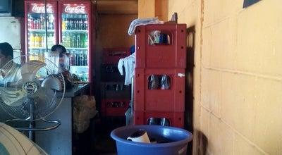 Photo of Diner El Bambu Pupuseria at Prados De Venecia 4, Soyapango, El Salvador