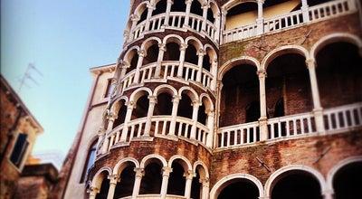 Photo of Historic Site Palazzo Contarini del Bovolo at Corte Dei Risi, Venezia 30124, Italy