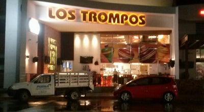 Photo of Taco Place Los Trompos at Av. Paseo Del Mar Lote 2, Cd. del Carmen 24114, Mexico