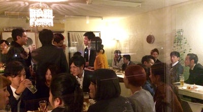 Photo of Cafe cafe and bar com at 大和町1-3-12, 下関市 750-0067, Japan