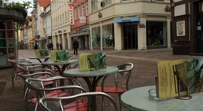 Photo of Ice Cream Shop Eiscafe Colosseum at Weender Strasse, Göttingen 37073, Germany