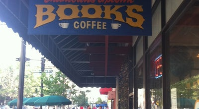 Photo of Coffee Shop Chamblin's Uptown at 215 N Laura St, Jacksonville, FL 32202, United States