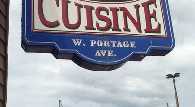 Photo of Cafe Karl's Cuisine at 447 W Portage Ave, Sault Sainte Marie, MI 49783, United States