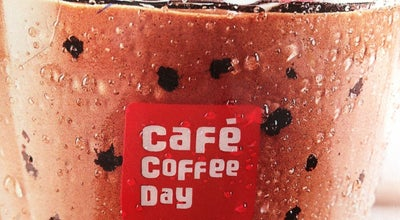 Photo of Coffee Shop Cafe Coffee Day at Sahara Darwaja, India