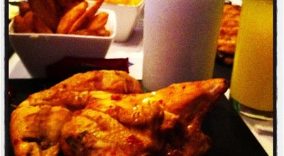 Photo of Fried Chicken Joint Roosters Piri Piri at Gunwharf Quays, Portsmouth PO1 3TZ, United Kingdom