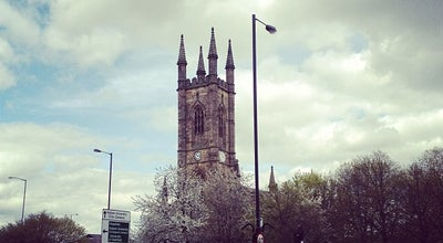 Photo of Church St Mary's Church at United Kingdom