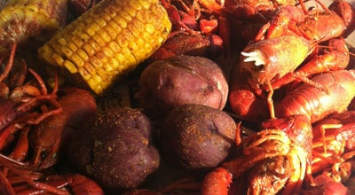 Photo of Cajun / Creole Restaurant Nate's Seafood & Steakhouse at 14951 Midway Rd, Addison, TX 75001, United States