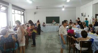Photo of Church Igreja Lutherana at Rua Indonésia, Brazil