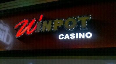 Photo of Casino Winpot Casino at Metepec, Estado de Mexico, Mexico