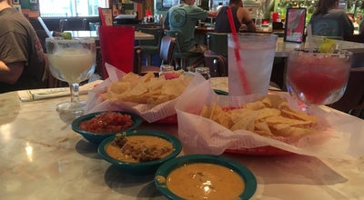 Photo of Mexican Restaurant Chuy's at 1320 Mcfarland Blvd E, Tuscaloosa, AL 35404, United States