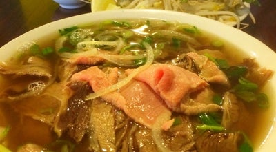 Photo of Vietnamese Restaurant Pho Viet at 8291 Westminster Highway, Richmond, BC, Canada