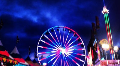 Photo of General Entertainment San Diego County Fair at 2260 Jimmy Durante Blvd, Del Mar, CA 92014, United States