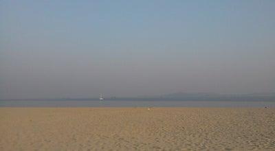 Photo of Beach 环岛路沙滩会展段 at 环岛路, 厦门, 福建, China