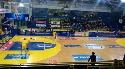 Photo of Basketball Court Riyadi Court at Manara, Beirut, Lebanon