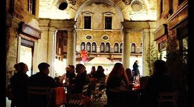 Photo of Wine Bar Bar Borsa at Piazza Dei Signori, 26, Vicenza 36100, Italy