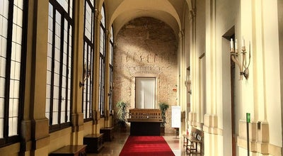 Photo of Historic Site Palazzo Thiene at Contrà San Gaetano Da Thiene, 11, Vicenza 36100, Italy