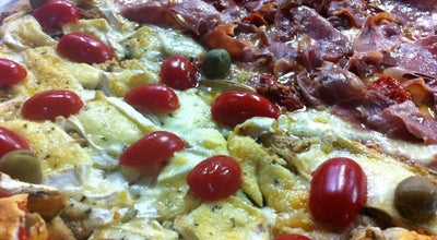 Photo of Pizza Place Pizzaria Zaza at Av. Salgado Filho, 449, Guarulhos, Brazil