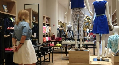 Photo of Clothing Store J.Crew at 4037 Westheimer Road, Houston, TX 77027, United States