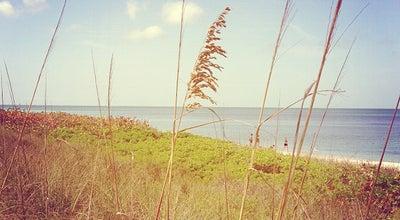 Photo of Beach Park Shore Beach at naples, FL 34103, United States