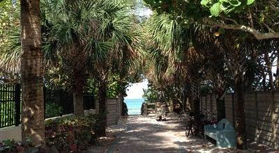 Photo of Beach Seagate Beach at 650 Seagate Dr, Naples, FL 34103, United States