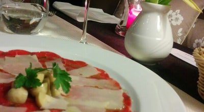 Photo of Italian Restaurant Il Cavaliere at Hoża 43/49, Warsaw 00-681, Poland