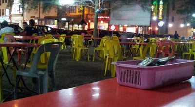 Photo of Asian Restaurant Debot Restoran at Jalan Delima, Pontian District 82000, Malaysia