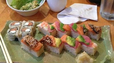 Photo of Sushi Restaurant Snappy Sushi at 108 Newbury St, Boston, MA 02116, United States
