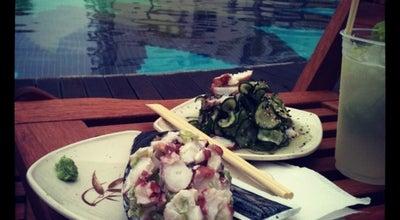 Photo of Japanese Restaurant Nautilus Sushi Bar at Brazil