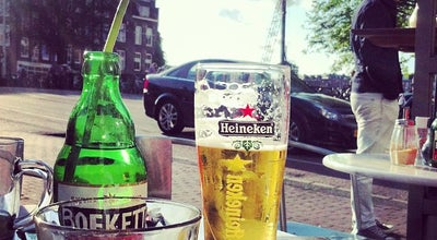 Photo of Cafe Kade West at Kinkerstraat 87, Amsterdam 1053 DH, Netherlands
