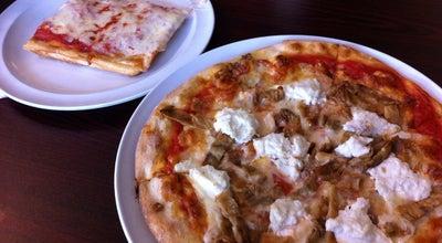 Photo of Pizza Place Caffe Positano NY Pizza at 1665 Wp Ball Blvd, Sanford, FL 32771, United States