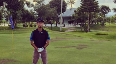 Photo of Golf Course Royal Garden Golf Club at Teresa Ave, Angeles City, Philippines