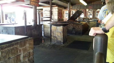 Photo of BBQ Joint Hard Eight BBQ at 1091 Glen Rose Rd, Stephenville, TX 76401, United States
