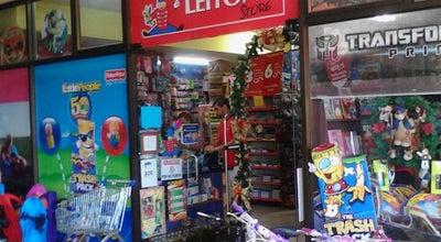 Photo of Toy / Game Store Rodolfo Leiton at Diagonal Al Banco Nacional, Tibas, Costa Rica