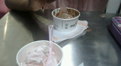 Photo of Ice Cream Shop Zero Degree at Devidas Lane, Borivali (w), Mumbai 400092, India
