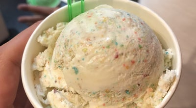 Photo of Ice Cream Shop Milk Bar at 16051 Brookhurst St, Fountain Valley, Ca 92708, United States