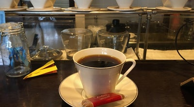 Photo of Cafe cafe notes (カフェノーツ) at 福井市花堂南1丁目9-16, 福井市 918-8015, Japan