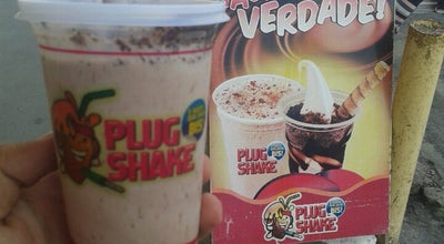 Photo of Ice Cream Shop Plug Shake at Brazil