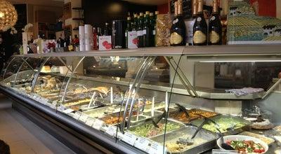 Photo of Italian Restaurant Pomodoro at Groentemarkt 5, Oostende 8400, Belgium