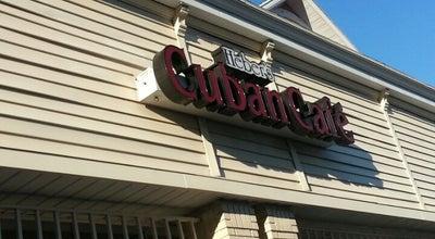 Photo of Cuban Restaurant Hebers Cuban Cafe at 2131 E Semoran Blvd, Apopka, FL 32703, United States